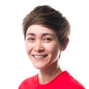 Emmy Suzuki Harris