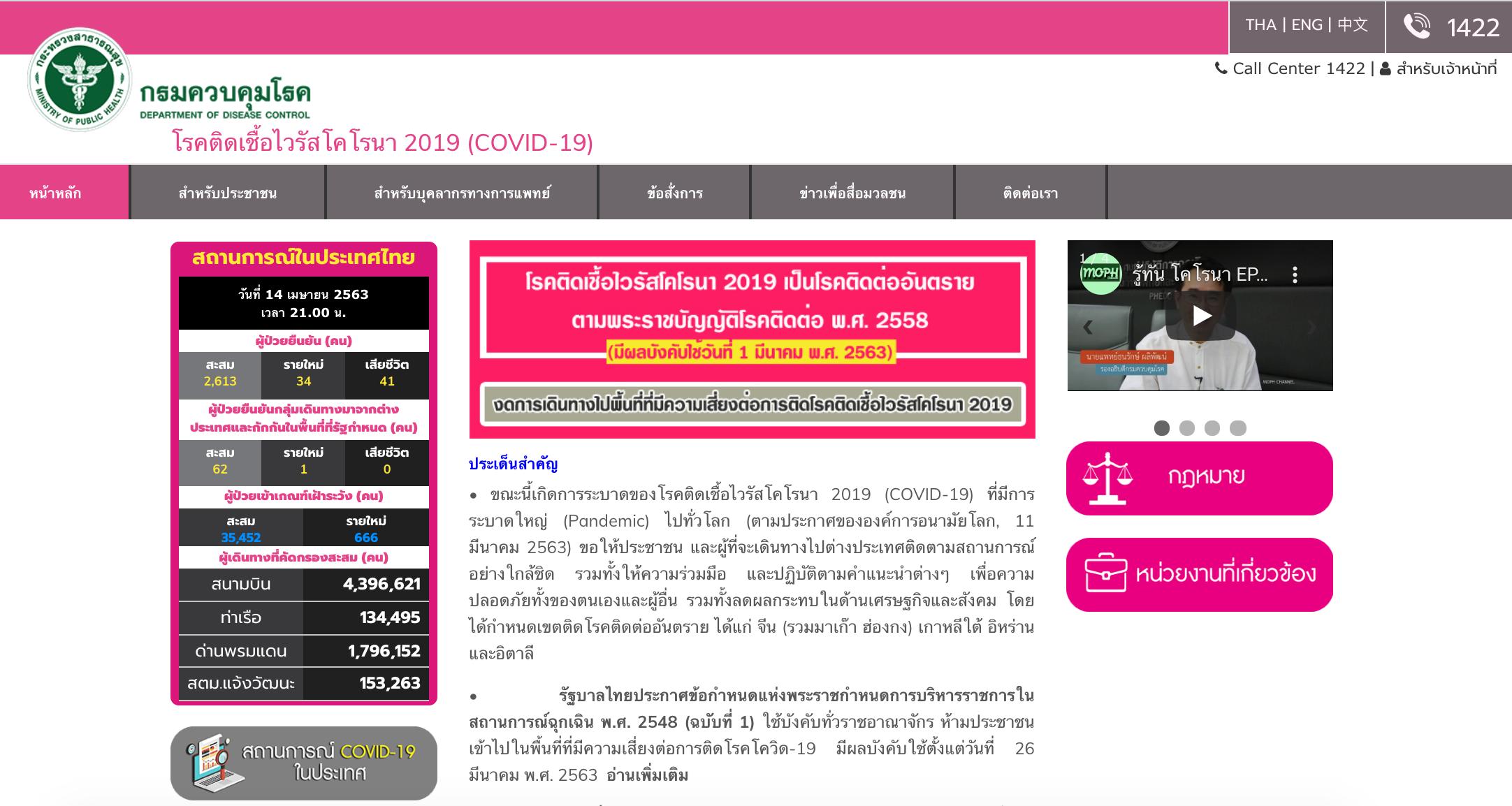 cdc_th_website