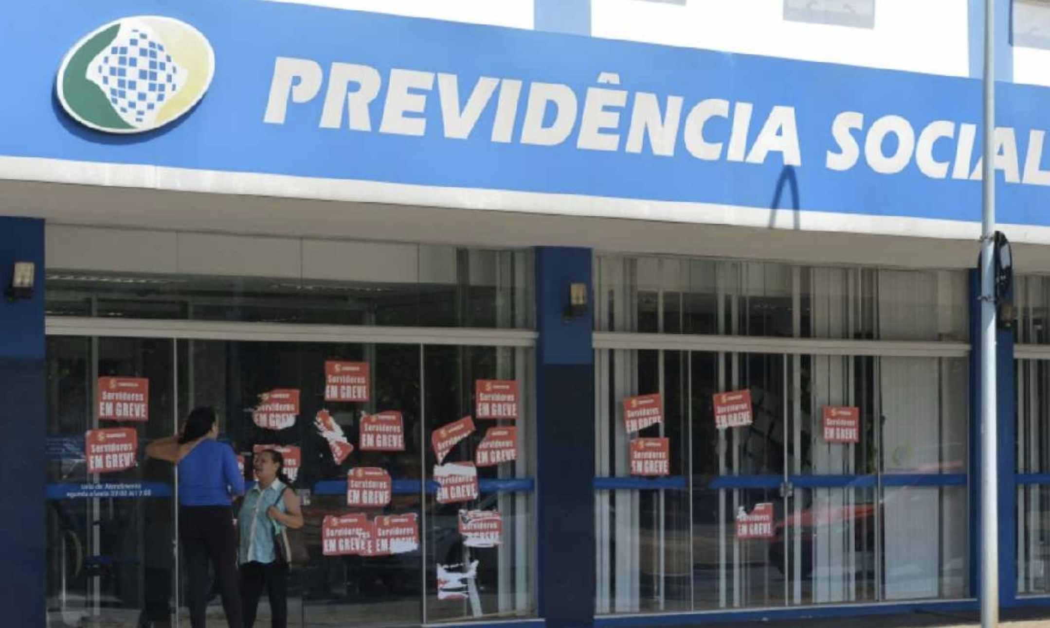 O SERVIÇO SOCIAL EXISTE HÁ 75 ANOS DENTRO DAS AGÊNCIAS DO INSS (FOTO: VALTER CAMPANATO/ AGÊNCIA BRASIL)