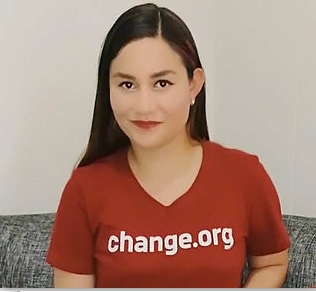 Karen change 2